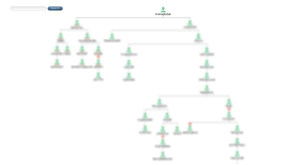 Struktura binarna NLS