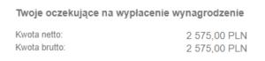 Andrzej Rybak Zarobek bez inwestyci