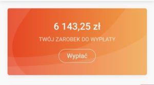 Andrzej Rybak zarabiaj przez Intenet